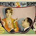 Gentlemen Prefer Blondes (1928) Lobby Card 1 of 3