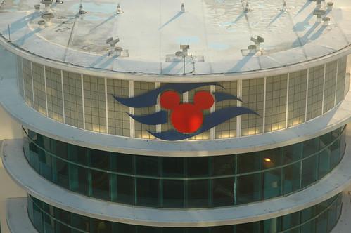 Disney Cruise - Terminal 40