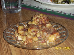 Bread pudding (Valentine1960) Tags: breadpudding yorkne chancesr