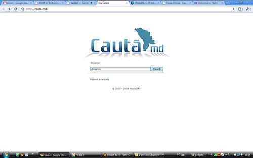 Cauta