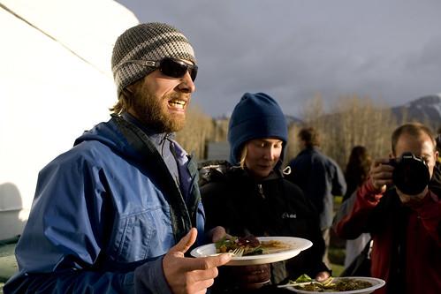 Filmmakers' Dinner