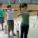 013m107 archery, nz ori activity
