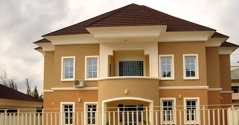 ... Nigeria (pics) - You Can Post More Pictures - Properties (1) - Nigeria