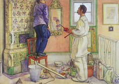 Carpenter and Painter