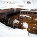 Alta Montana Puente Snow