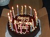 Rohit Cake (kamalkat_nz) Tags: birthday 16th rohit