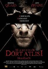 Mahşerin Dört Atlısı / The Horsemen (2009)