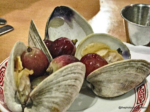 3368604484 16ff9d135e Clams With Grapes
