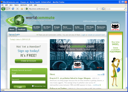 worldcommute
