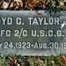 Boyd C Taylor Jr - Spring Grove Cemetery