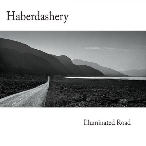 "Featured recording ""Illuminated Road"""