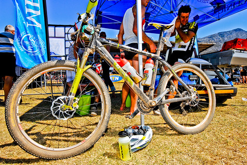 090322_RSA_CapeEpic_stage1_bike_afterrace