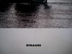 Denton Welch, Viaggio inaugurale, Einaudi 1990, cop. (part.) 3