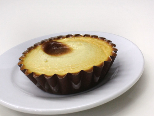 Canadian Maple Syrup Rin Rin cheese tart