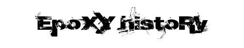 Epoxy History