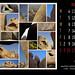 wallpaper calendar for may 2009, rocks of idar