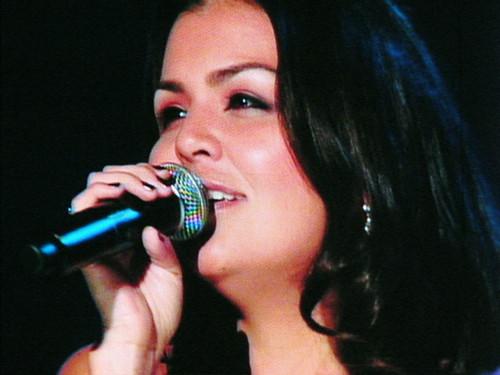 Crystal Shawanda