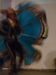 Magic in Motion (The Tango of Photography) Tags: costumes color hat mexico dancers artistic skirt swirl sombrero barradenavidad excapture