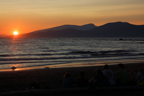DSC_1682 Watching the Sunset