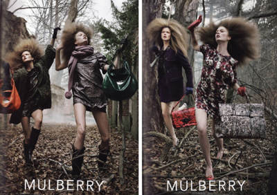 Mulberry A/W 09