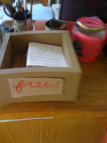 free zines