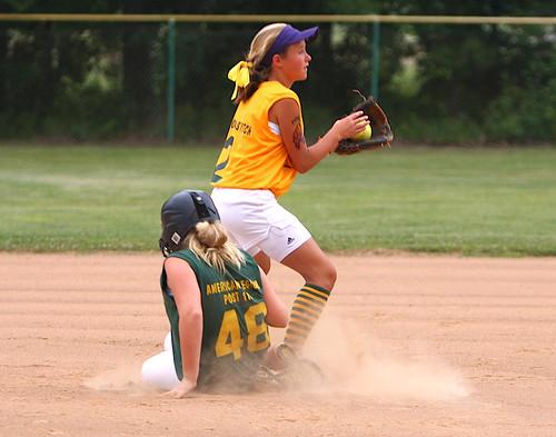 Amherst All-Star Girls Softball