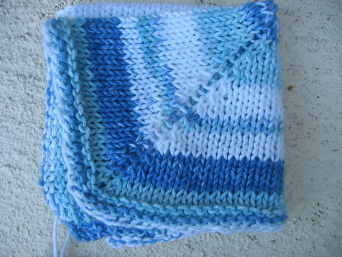 Acqua Washcloth