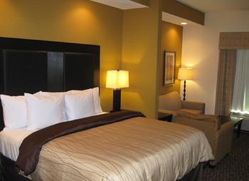 Longview TX Hotels