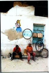 Africa, Zanzibaar