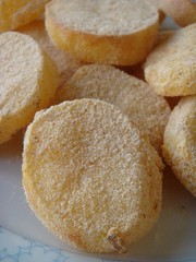 1 (damak-tad) Tags: patates unlu galeta
