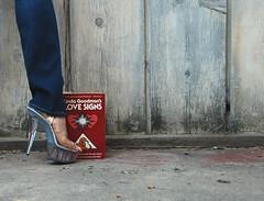 the cheese stands alone. (Pffft) Tags: platform utata redwhiteblue ironphotographer utata:project=ip79