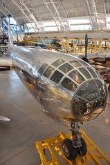 US Army Air Force - Boeing B-29 Superfortress - Enola Gay - Air and Space Smithsonian - Udvar Hazy Center - July 29th, 2009 1399 RT (TVL1970) Tags: airplane smithsonian iad nikon aircraft aviation hiroshima boeing bomber littleboy nationalairandspacemuseum atomicbomb dullesairport enolagay airandspacemuseum b29 smithsonianairandspacemuseum r3350 stevenfudvarhazycenter nasm usaaf boeingb29superfortress d90 udvarhazycenter dullesinternationalairport silverplate 509th udvarhazyannex washingtondullesinternationalairport b2945mo nikond90 4486292 boeingb29 unitedstatesarmyairforce nikkor18105mmvr 18105mmvr 509thcompositegroup boeingwichita boeingaircraftcompany wrightr3350 wrightr335041 curtisselectricpropeller usaaf4486292