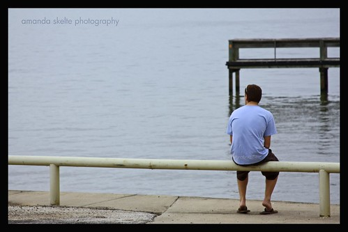 EJ by lake limestone