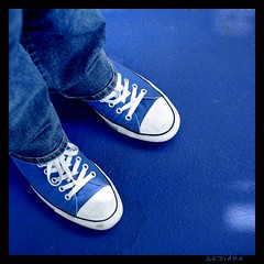 blue (sediama (break)) Tags: blue germany shoes colours pentax explore converse blau rainer schuhe chucks anawesomeshot k20d sediama igp5928 bysediamaallrightsreserved