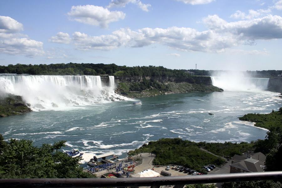 The Falls(4)