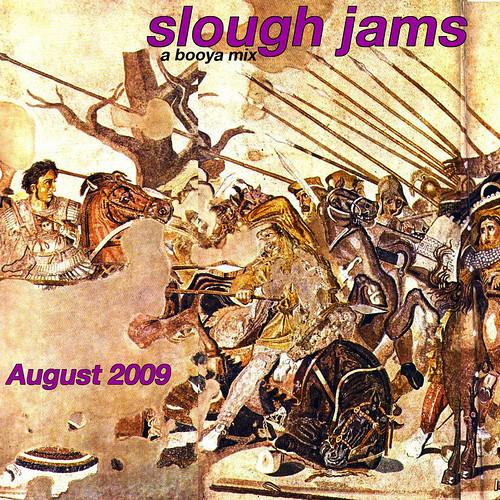 Slough Jams 8/2009