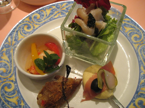 巴里食堂 パリ食堂 廿日市 ランチ 画像9