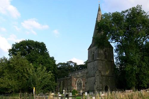 St. Leonard - Misterton