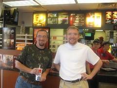 McDonalds Brothers