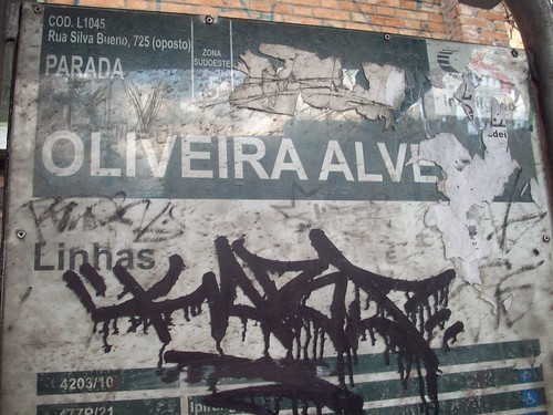 Rua Silva Bueno São Paulo