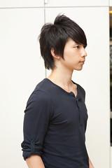 【男生髮型】找到屬於你自己的髮型