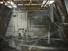 Bunker Hammer 351 (wanus) Tags: abandoned ruins bunker urbanexploration ddr brandenburg kaserne nva urbex modernruins ddrbunker
