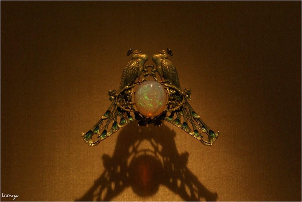 Rene Jules Lalique (1860-1945) Украшения. 51705