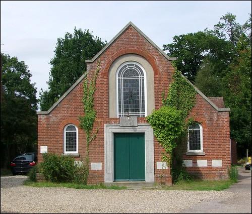 East Bergholt Methodist