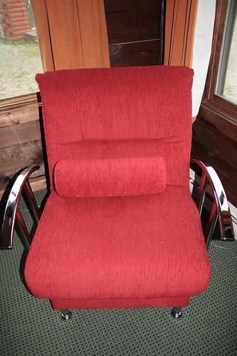 Horrible Chair