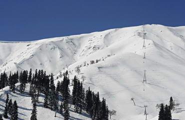 SCOTT SNOWEXPEDITION KASHMIR