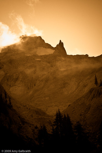 Mt. Daniel