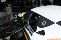 francfort 2009 lotus 1