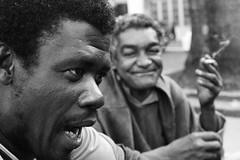 (Alexandre Facciolla) Tags: 50mm analógica pessoas nikon retrato sãopaulo homeless centro streetphotography filme nikonfm2 película alexandrefacciolla facciolla