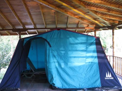 çadırımız:))